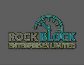 "Nro 38 kilpailuun I need a logo designed - ""Rock Block Enterprises Limited"" baseball neighborhood real estate company käyttäjältä sousspub"