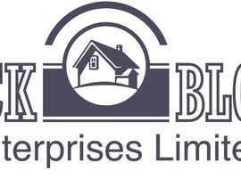"Feladio tarafından I need a logo designed - ""Rock Block Enterprises Limited"" baseball neighborhood real estate company için no 17"