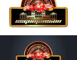 Nro 58 kilpailuun Create logo for Counter Strike: Global offensive gambling site käyttäjältä EvaLisbon