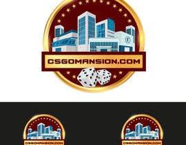 Nro 43 kilpailuun Create logo for Counter Strike: Global offensive gambling site käyttäjältä sergemtv