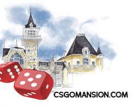 Nro 54 kilpailuun Create logo for Counter Strike: Global offensive gambling site käyttäjältä nmdxb7