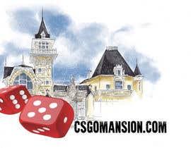 Nro 55 kilpailuun Create logo for Counter Strike: Global offensive gambling site käyttäjältä nmdxb7