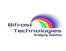 #29 for Logo Design for Bifrost Technologies af Sambasnet