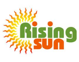 #53 for Design a Logo for a new Business - Rising Sun af basitsiddiqui