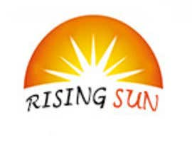 #9 for Design a Logo for a new Business - Rising Sun af nitinsaxena0311