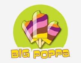 alphagraphx tarafından Popsicle Company Logo için no 10