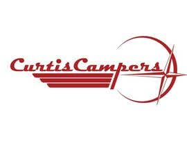 #160 para Design a Logo for Curtis Campers por jass191