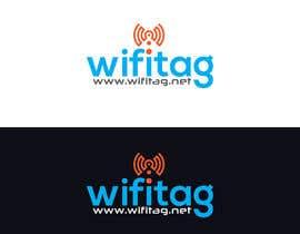 Nro 16 kilpailuun Develop a Brand Identity for WiFi Tag device käyttäjältä ismail006