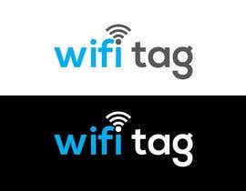 Khandesign11 tarafından Develop a Brand Identity for WiFi Tag device için no 12