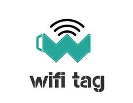 Nro 1 kilpailuun Develop a Brand Identity for WiFi Tag device käyttäjältä tahayacine