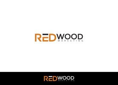 shavonmondal tarafından Redwood Marketing Logo Contest için no 408