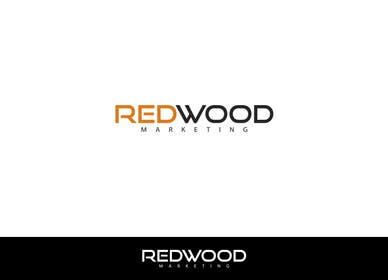 shavonmondal tarafından Redwood Marketing Logo Contest için no 411