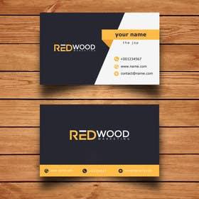 shavonmondal tarafından Redwood Marketing Logo Contest için no 416