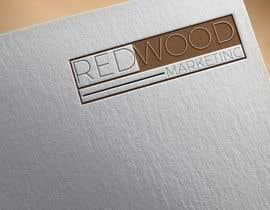 sunlititltd tarafından Redwood Marketing Logo Contest için no 442