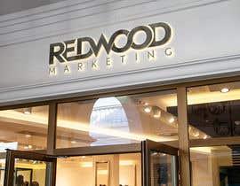 famit13 tarafından Redwood Marketing Logo Contest için no 478