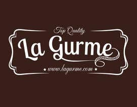 #58 for Design a Logo for Gourmet E-Commerce Website af TOPSIDE