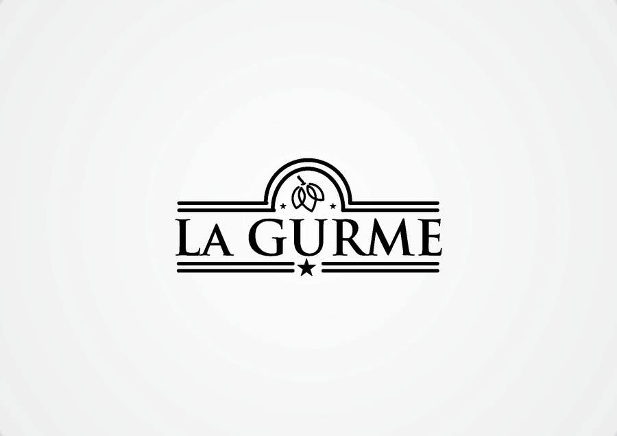 #113 for Design a Logo for Gourmet E-Commerce Website by shivamsharmalko