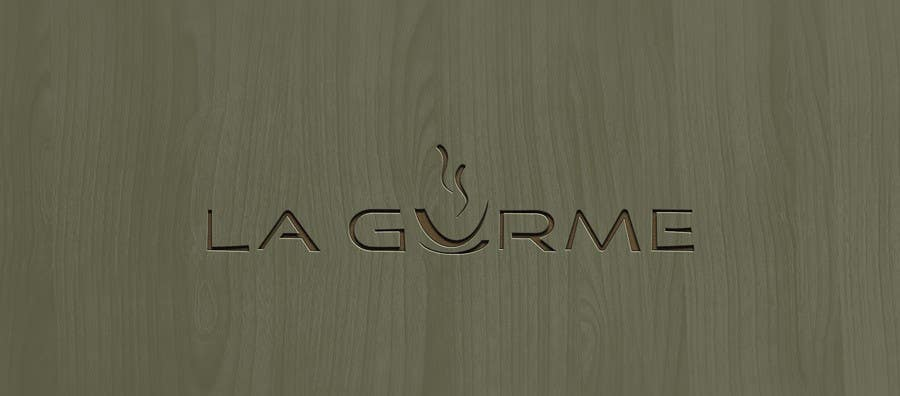 #55 for Design a Logo for Gourmet E-Commerce Website by CTLav