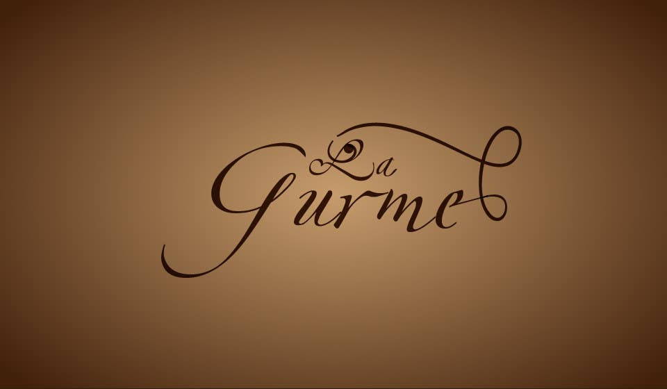 #105 for Design a Logo for Gourmet E-Commerce Website by Emanuella13