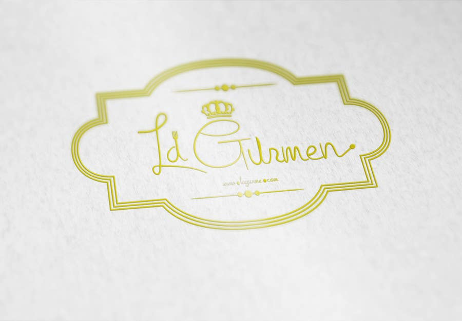 #248 for Design a Logo for Gourmet E-Commerce Website by asyraf3ffendy