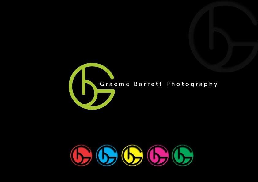 Inscrição nº                                         7                                      do Concurso para                                         Design a Logo for Portrait Photography Business