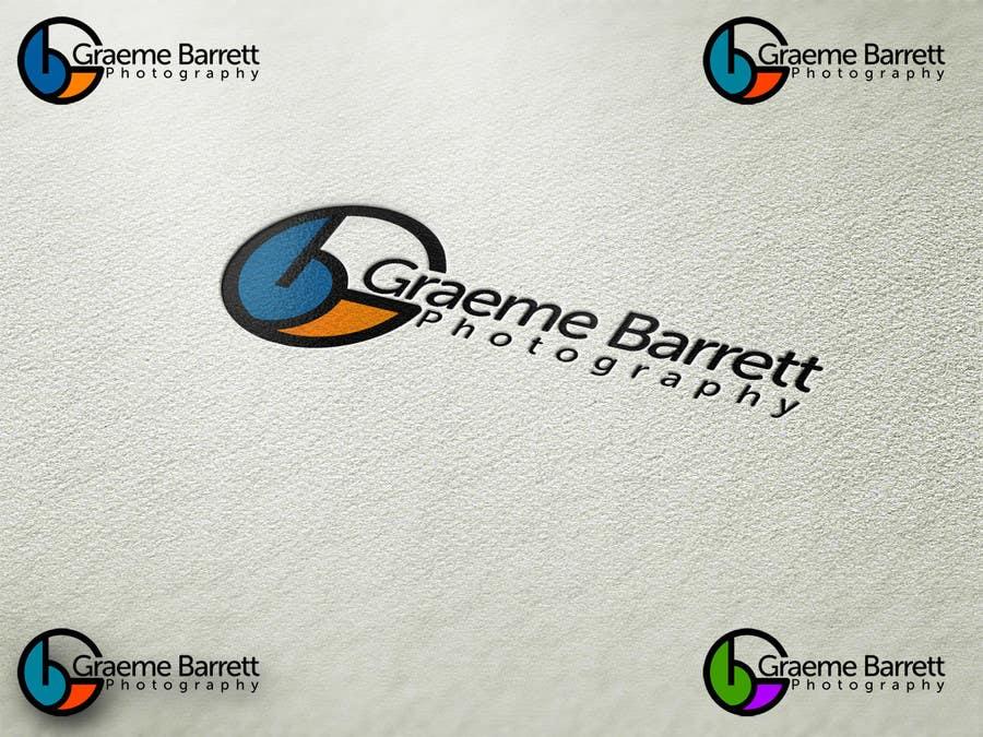Inscrição nº                                         35                                      do Concurso para                                         Design a Logo for Portrait Photography Business