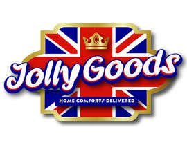 #107 for Design a Logo for Jolly Goods by cgoldemen1505