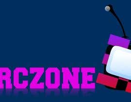 #1 for Design a Logo for ARCZONE TV af rajeeshdamodaran
