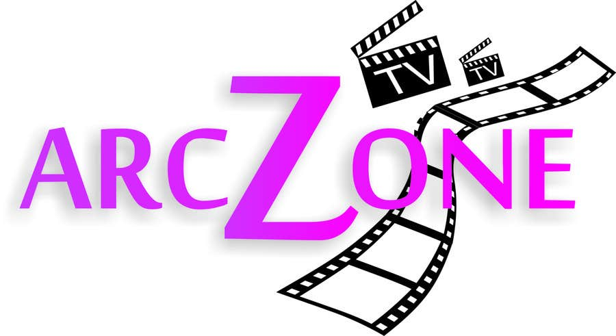 Contest Entry #20 for Design a Logo for ARCZONE TV