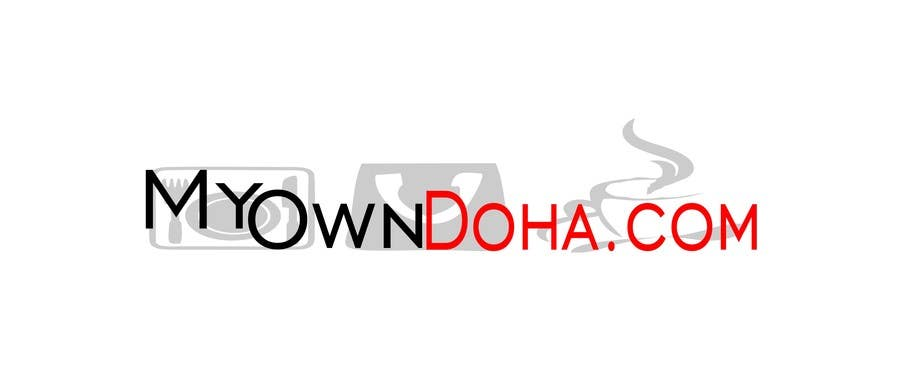 Contest Entry #                                        25                                      for                                         Design a Logo for myowndoha.com