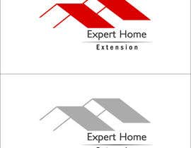 nº 40 pour Design a Logo for Expert Home Extensions - Construction business in the U.K. par TATHAE