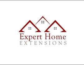 nº 41 pour Design a Logo for Expert Home Extensions - Construction business in the U.K. par moro2707