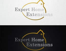 nº 11 pour Design a Logo for Expert Home Extensions - Construction business in the U.K. par vaso90