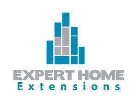 nº 12 pour Design a Logo for Expert Home Extensions - Construction business in the U.K. par Haigo93