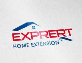 #42 for Design a Logo for Expert Home Extensions - Construction business in the U.K. by LogoFreelancers