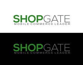 #62 for Design a Logo for Shopgate.com af texture605