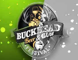 #20 cho Buckhead Beer & Wine Fest Logo Animation bởi erwinparreno