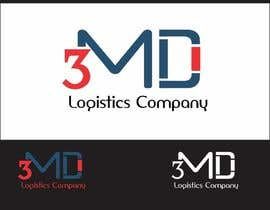 #70 para Design a Logo for Trucking/Logistics company por aryainfo12
