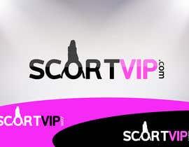 Nro 16 kilpailuun Design logo scort agency käyttäjältä saligra