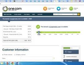 #125 untuk Name for a Website oleh dumbu117