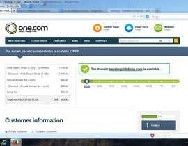 #107 untuk Name for a Website oleh gurpreetkau