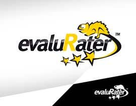 #348 para Logo Design for EvaluRater por twindesigner