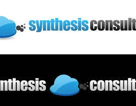 #72 untuk Logo Design for Synthesis Consulting Inc oleh vanee