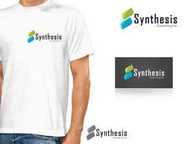 nº 31 pour Logo Design for Synthesis Consulting Inc par mmpl005