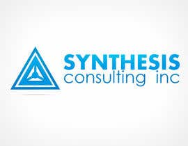 #32 untuk Logo Design for Synthesis Consulting Inc oleh askleo