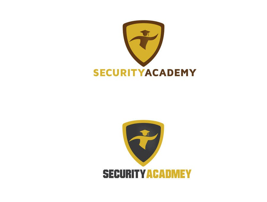 #15 for Design a Logo for Security Academy by uhassan