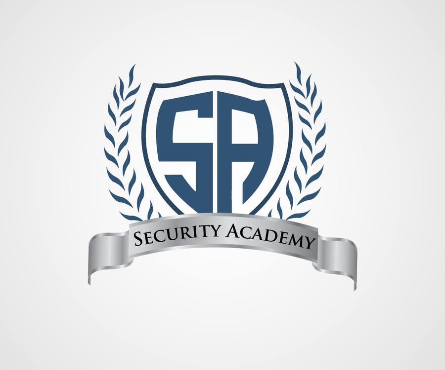 #336 for Design a Logo for Security Academy by laniegajete