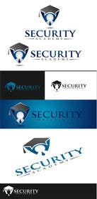 #110 for Design a Logo for Security Academy by texture605