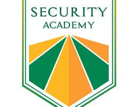 #117 for Design a Logo for Security Academy by nivosevic