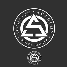 #184 for Design a Logo for Security Academy by nivosevic